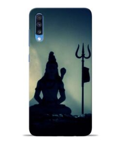 Mahadev Trishul Samsung Galaxy A70 Back Cover