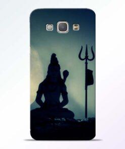 Mahadev Trishul Samsung Galaxy A8 2015 Back Cover