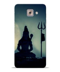Mahadev Trishul Samsung Galaxy J7 Max Back Cover