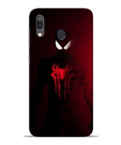 Red Spider Samsung Galaxy A30 Back Cover