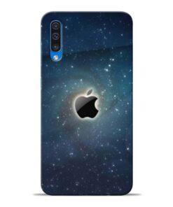 Shine Star Samsung Galaxy A50 Back Cover