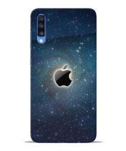Shine Star Samsung Galaxy A70 Back Cover