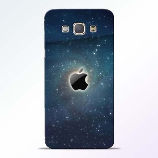 Shine Star Samsung Galaxy A8 2015 Back Cover