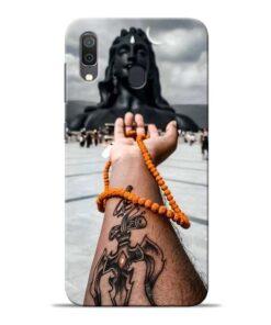 Shiva Samsung Galaxy A30 Back Cover