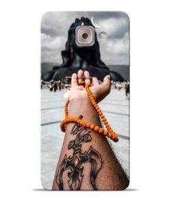 Shiva Samsung Galaxy J7 Max Back Cover