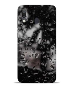 Water Drop Samsung Galaxy A30 Back Cover